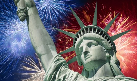 July Fourth, or How America Got Its Independece