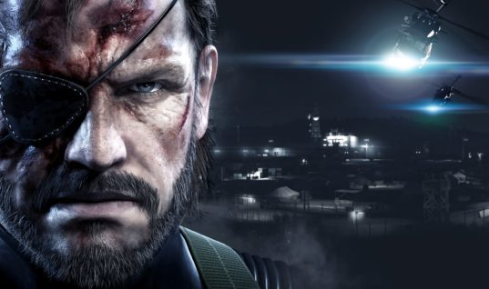 Konami Is Now Discussing Plans For New Metal Gear Solid