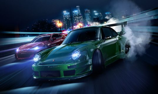 Sign-Up For Need For Speed Closed Beta