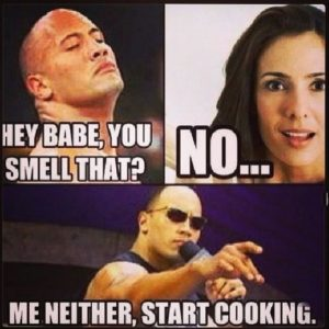 Babe You Smell That