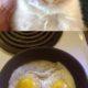 I Made Fried Eggs