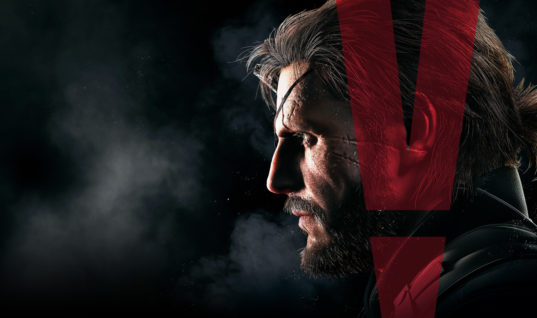MGSV: Phantom Pain Gets Its First Review