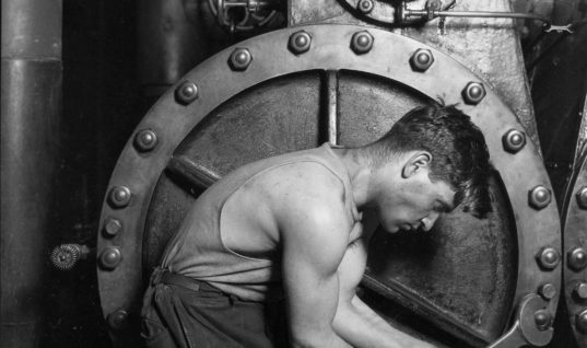 The Investigative Photographs of Lewis Hine: Pioneer of Photojournalism
