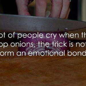 A Lot Of People Cry