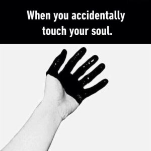 Accidentally Touch