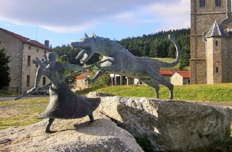 The Story Behind the Beast of Gévaudan