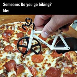 Do You Go Biking