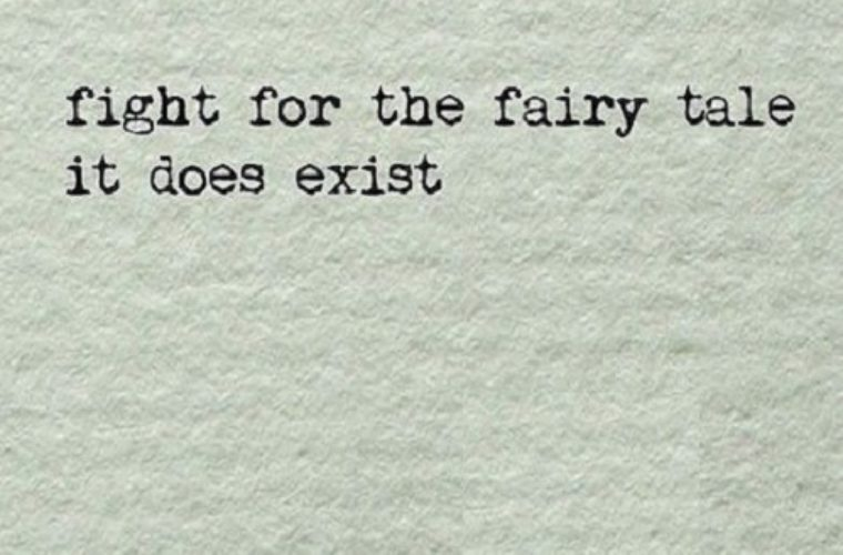 Fight For The Fairy Tale