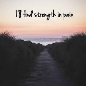 Find Strenght