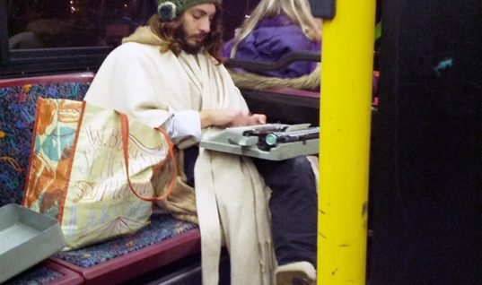 People Took Hipsterism To a Whole New Level