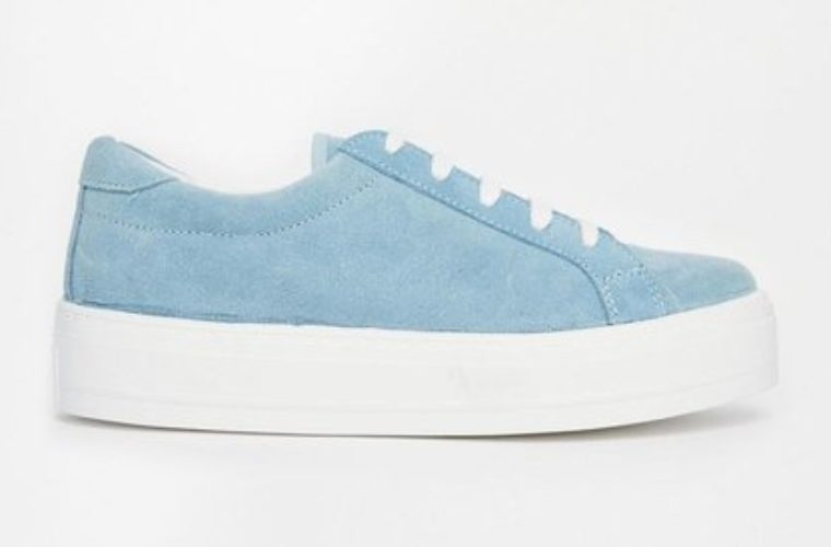 Your New Go-To Everyday Shoe For The Spring & Summer