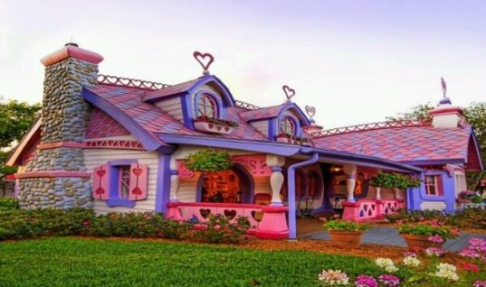Little Princess House