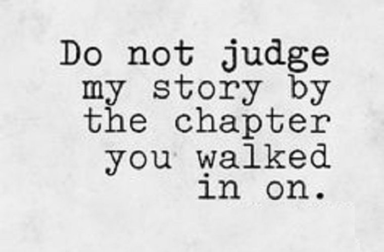 Do Not Judge My Story Funny Pictures Quotes Memes Funny Images Gorgeous Judge Quotes