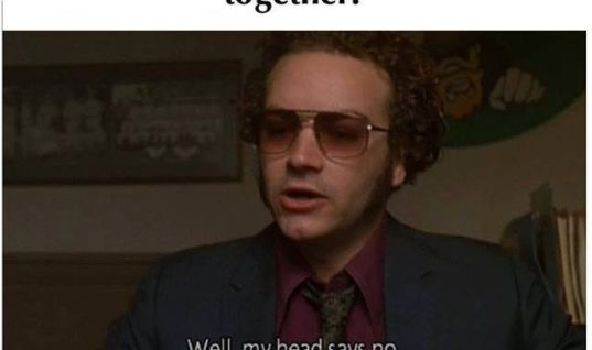 EX Wants To Get Back Together