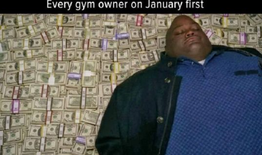 Every Gym Owner