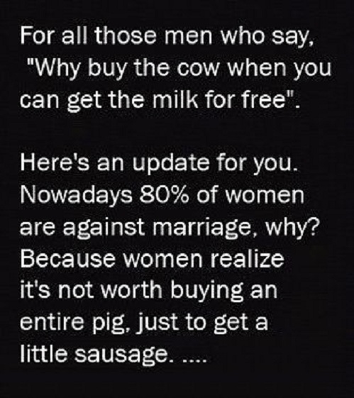 For All Those Men