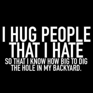 How Big To Dig