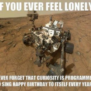 If You Ever Feel Lonely