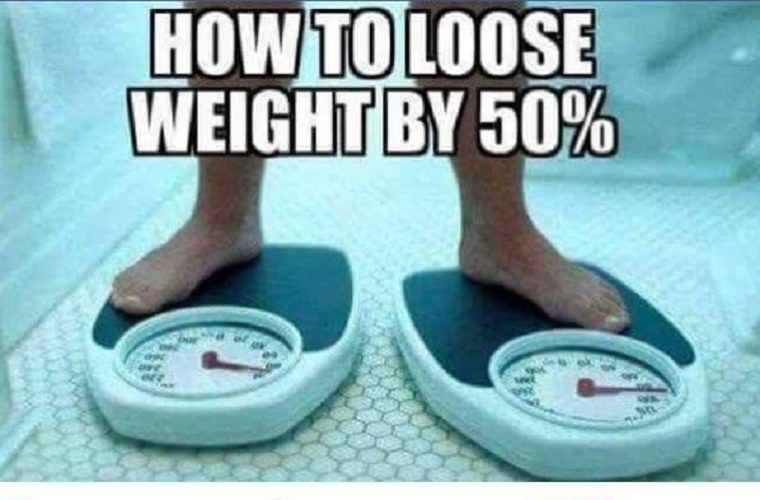 Loose Weight