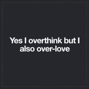 Over Love
