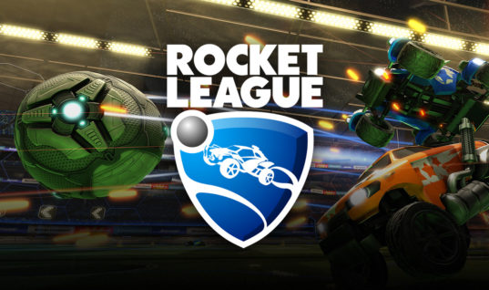 Rocket League Releasing In Asia Next Week, Will Be PS+ Too