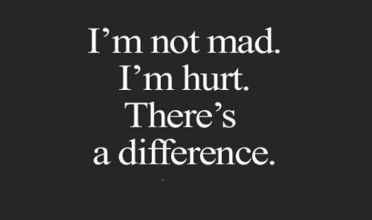 There's A Difference
