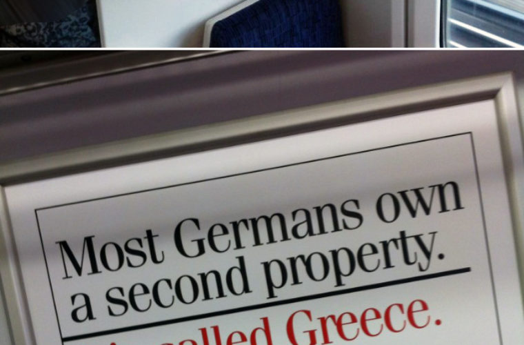 Own A Second Property