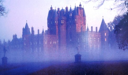 Top 5 Most Haunted Places in Europe