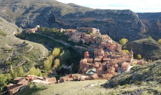 The Most Picturesque Spanish Villages