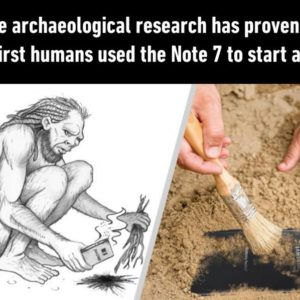 Archaeological Research