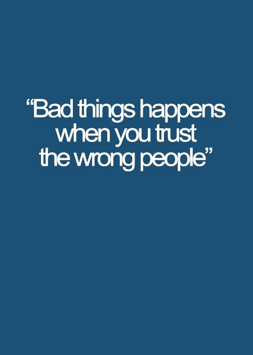 Bad Things Happen Quotes: Funny Pictures, Quotes, Memes, Funny