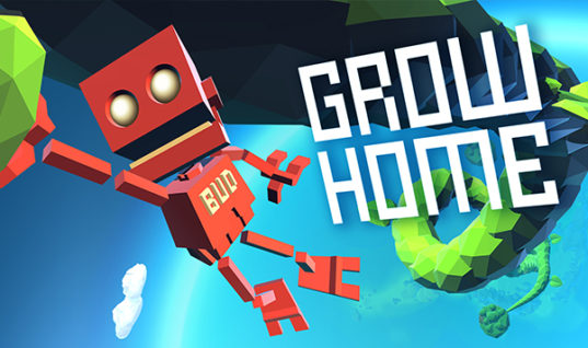 Grow Home Wins The PS Plus Instant Collection