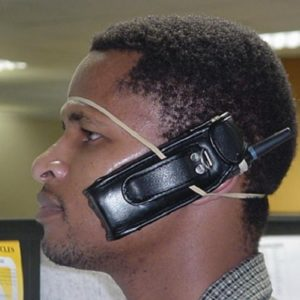Hands Free