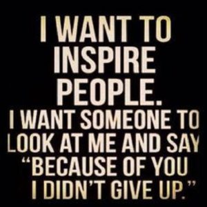 Inspire People