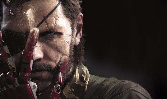 Metal Gear Solid V on PC – 28gb Download Even If You Buy The Disc