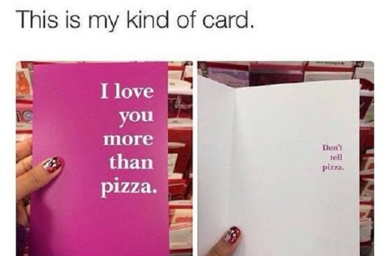 I Love You More Than Funny Quotes Delectable My Kind Of Card Funny Pictures Quotes Memes Funny Images Funny