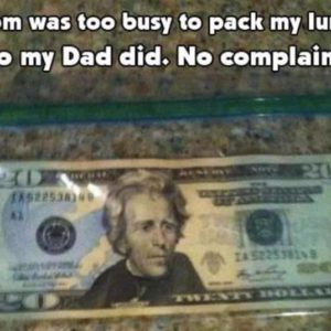 Pack My Lunch