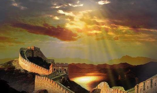 From Rice to Mongols: What You Didn't Know About the Great Wall of China