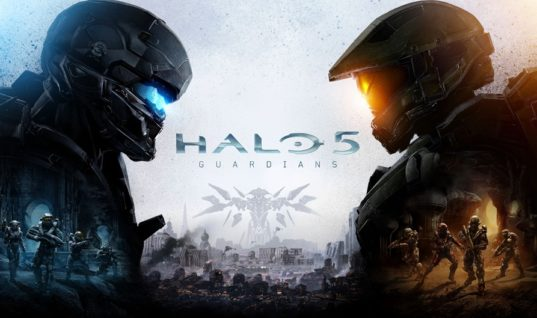 Halo: The Fall Of Reach Launch Trailer