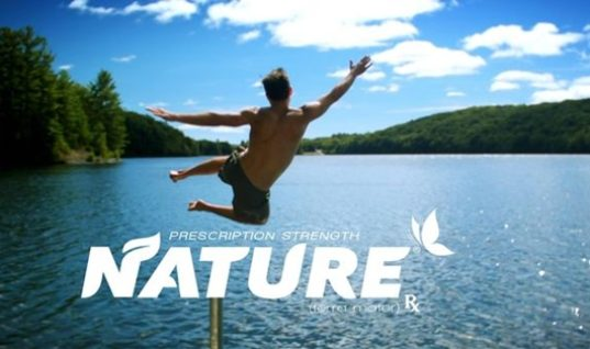 Nature RX – the Perfect Drug