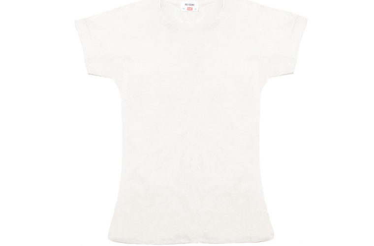 Find Out How This Plain White Tee Earned A $78 Price Tag