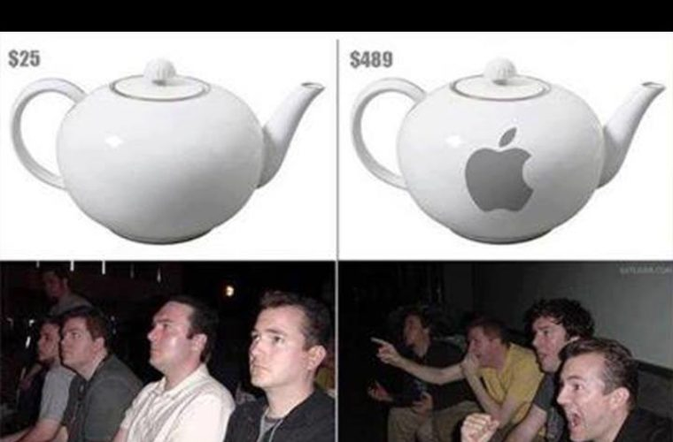 Funny Apple Meme : Apple fans funny pictures quotes memes funny images funny