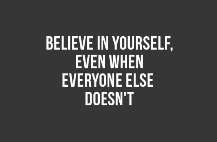 Believe in yourself funny pictures quotes memes funny images believe in yourself solutioingenieria Gallery