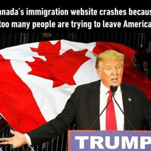 Canada's Immigration Website