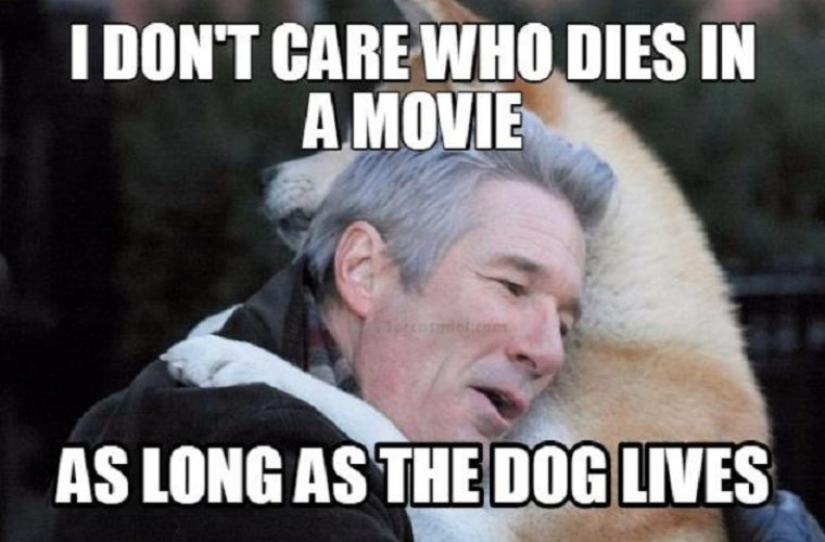 Don't Care Who Dies