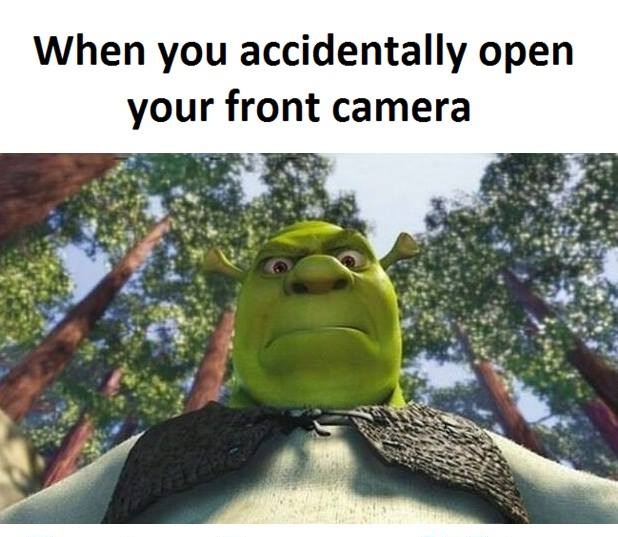 Front Camera
