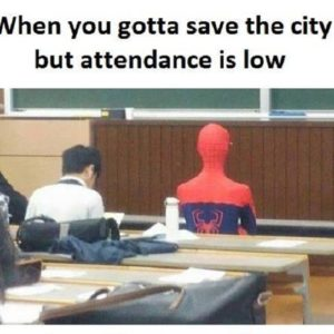 Gotta Save The City