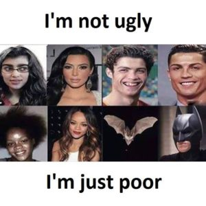 I'm Not Ugly