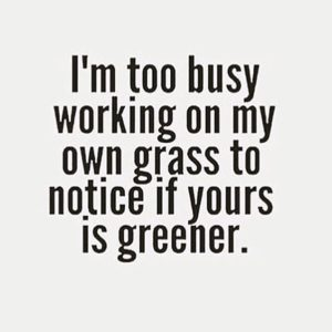 I'm Too Busy