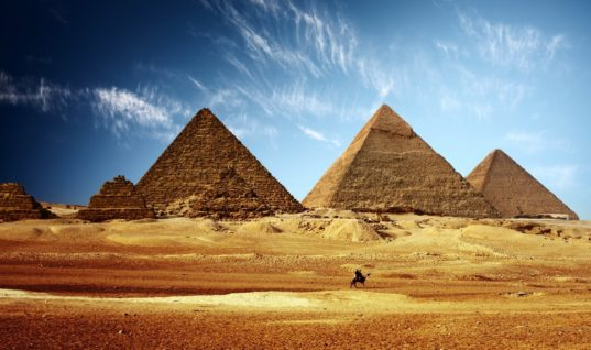 Fascinating Facts about Ancient Egypt